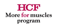 HCF More dor muscle program