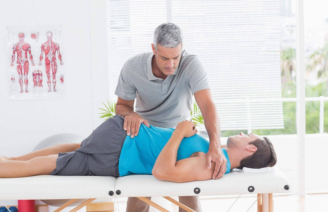 lower back pain treatment Adelaide